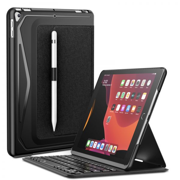 INFILAND iPad 7th/8th Generation Case