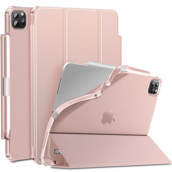 iPad Pro 11 case pink