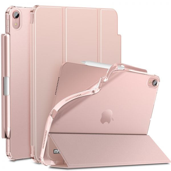 ipad air 4 case pink