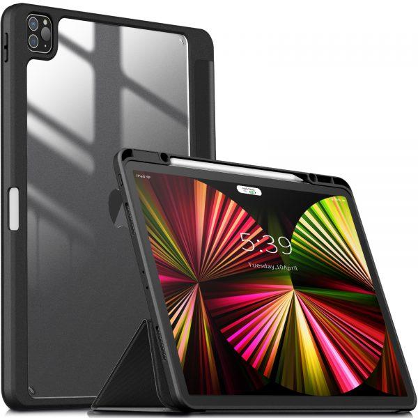 INFILAND iPad Pro Case 12.9 inch 2021/2020/2018